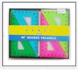 Треугольник линейки 008977C-60°