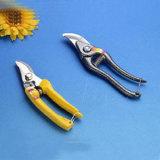 Outils de coupe de jardin (Cisailles à main en acier inoxydable/Pruners)