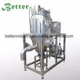 De hoge Efficiënte Distillateurs van de Essentiële Olie van de Bloemen van het Blad van Installaties Kruiden
