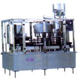 Автоматическая малых бачок стеклоомывателя и наливной горловины топливного бака