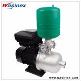 Pompa variabile a più stadi orizzontale a tre fasi di frequenza dell'acciaio inossidabile di Vfwf-16s/2.2kw
