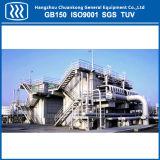 高性能の液化天然ガス開いたラック蒸発器
