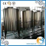 Matériel commercial de traitement des eaux d'acier inoxydable d'assurance
