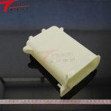 ABS/PMMAの部品急速なプロトタイプを機械で造るプラスチック型CNC