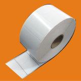Escritura de la etiqueta termal de la impresión de la transferencia de la alta calidad general