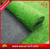 Tappeto erboso artificiale dell'erba di paesaggio impermeabile
