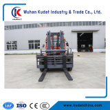 Chariot élévateur à fourche hydraulique diesel de 10 tonnes (CPCD100)