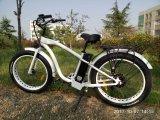 bici elettrica della gomma grassa elettrica della bicicletta della montagna 1000W da vendere
