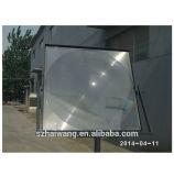 De zonne Fresnel Verwarmer van het Water van de Oven van de Lens frame Lineair