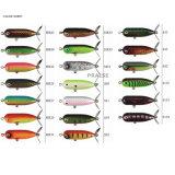 [بر-لس126] صنع وفقا لطلب الزّبون يعوم يستعصي [مينّوو] بلاستيكيّة صيد سمك طعم