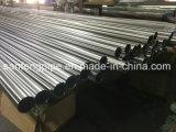 Roestvrij staal 304 van de Rang van het voedsel 304L 316 316L Buis