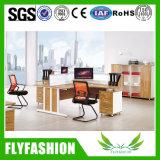 Projeto limpo moderno da tabela do escritório da mesa da equipe de funcionários da tabela da mobília de escritório (OD-56)