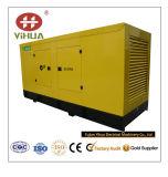 Groupe électrogène diesel de modèle européen avec l'engine chinoise 120kw/150kVA de Ricardo