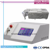 Pressotherapy 임파액 배수장치와 체중 감소 기계