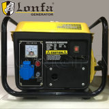 Generator van de Benzine van de Draad van het Koper van 100% de Mini650W