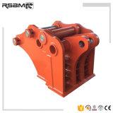 Mecânica do triturador de concreto para Escavadoras