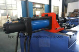 Base hidráulica del mandril de Dw168nc que tira de la dobladora del tubo