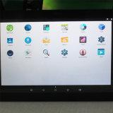 PoeStromversorgung 12 das ZollHD an der Wand befestigten Android LCD-Media-Bekanntmachenspieler