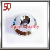 CNC di precisione che lavora le parti alla macchina di macinazione lavorate 6062-T6/7075-T6 della lega di alluminio