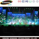 P3 farbenreicher bekanntmachender LED Bildschirm-Panel-Innenhersteller