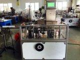 De automatische Verpakking van de Doos van de Fles van E Vloeibare, het Kleine Karton die van de Fles Verzegelende Machine vouwen