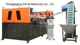 ISO9001 (PET-06A)のプラスチックびんの吹く機械