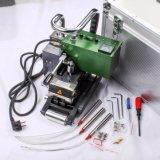 판매에 고품질 1800W PVC 단면도 용접 기계