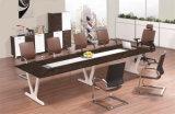 Het moderne Bureau van de Vergadering van het Vernisje van het Metaal van de Conferentie van de Ontvangst van de Melamine
