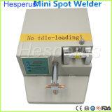 大きい力の歯科実験装置の小型点の溶接工
