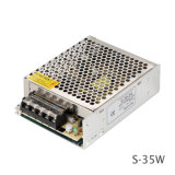 S-35-15 세륨 증명서 좋은 품질, 15V DC 변압기 35W LED 스위치 전력 공급에 220V AC