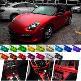 Cambio de color de los coches de Película de envoltura de vinilo adhesivo