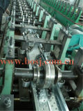 Galvanized Steel Marine Walkboard Roll Forming Machine To manufacture Thailand