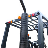 Carrello elevatore a forcale diesel 5.0t
