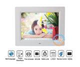 Vendite calde blocco per grafici della foto di 9.7 di pollice Digitahi del quadrato per fare pubblicità al video (MW-097DPF)