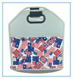 Kundenspezifische Assemblierungs-farbenreicher Kühlvorrichtung-Beutel