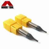 Preiswerter Karbid-Scherblock-langer Stutzen-flache Ausschnitt-Hilfsmittel des Preis-HRC50