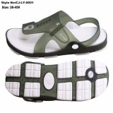 Actuelle Hot Vente de nouveaux hommes sandales avec TPE écologique Upper