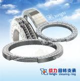 SGSとの掘削機の部品の回転のリングまたは振動ベアリングJcb Js 140