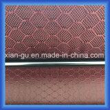 Jacquard Kevlar Carbon Fiber Fabric