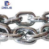 Категория 80 Цепь легированная сталь цепь для подъема
