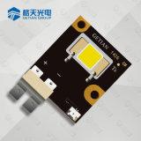 Gran cantidad de lúmenes 20000LM 300W Flip Chip COB módulo LED para iluminación de larga distancia