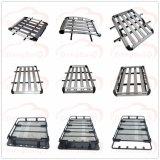 Bagagli di alluminio della cremagliera di tetto del cestino del tetto della buona automobile di prezzi