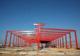 조립식 작업장을%s 가벼운 강철 구조물 건물