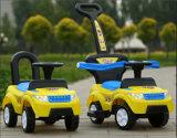 Véhicule de torsion de véhicule d'oscillation de bébé pour la conduite d'enfants sur le véhicule