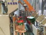 Máquina de rellenar del polvo completamente automático del producto químico seco 25kg