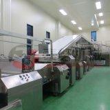 Biscuit dur complètement automatique de générateur de bicarbonate de soude traitant la chaîne de production