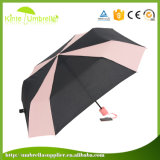De reclame van de Paraplu van het Golf van Costco van de Regen van de Zon van de Bevordering voor Golfclub