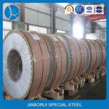 Staaf van uitstekende kwaliteit 201 de Rol van Roestvrij staal 202