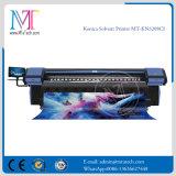 3.2 Imprimante à jet d'encre dissolvante d'imprimante de traceur d'Impresora de drapeau de câble de mètres avec la tête d'impression de Konica (MT-KN3208CI)