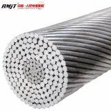 ACSR, les conducteurs en aluminium renforcé en acier/AW ACSR (BSEN50182)